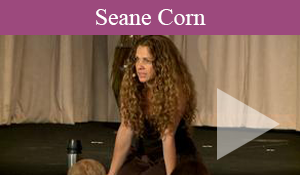 Seane Corn Video at Omega
