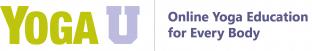 YogaU Logo Color