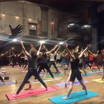 "Yoga & Diversity, Pt. 3: Yoga Socials and Bender – ""Bring On the Diversity"" ~ by Karla Velasco"