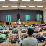 Yoga Belongs to You, Too… ~by Charlene A. Sams, 500-RYT