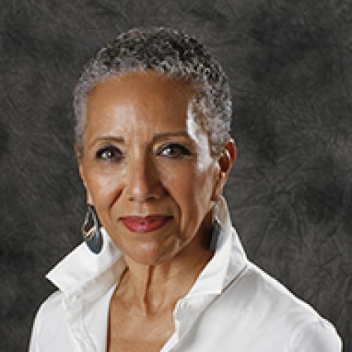 Gail Parker Ph.D.