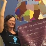 Hands to Heart: A Yoga Service Interview with Susan Lovett