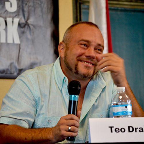Teo Drake