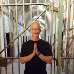 Going Om: A CEO's Journey from Prison Facility to Spiritual Tranquility